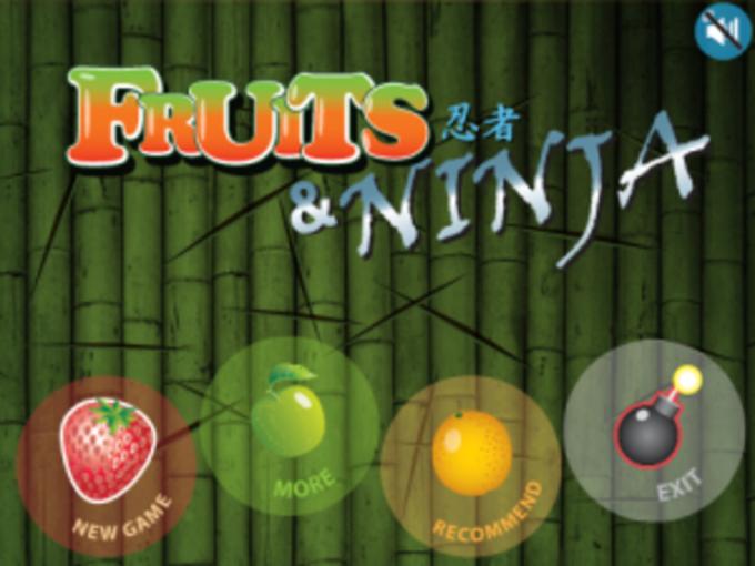 Fruit Slash