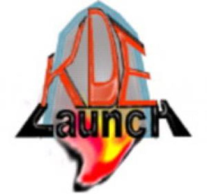 KDE Launcher