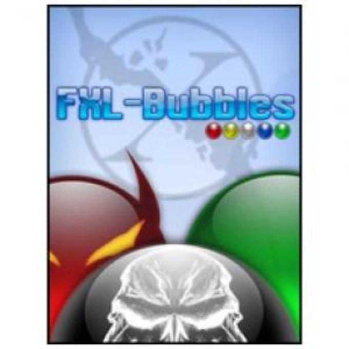 FXL-Bubbles