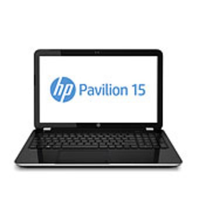 HP Pavilion 15-e049tx Notebook PC drivers