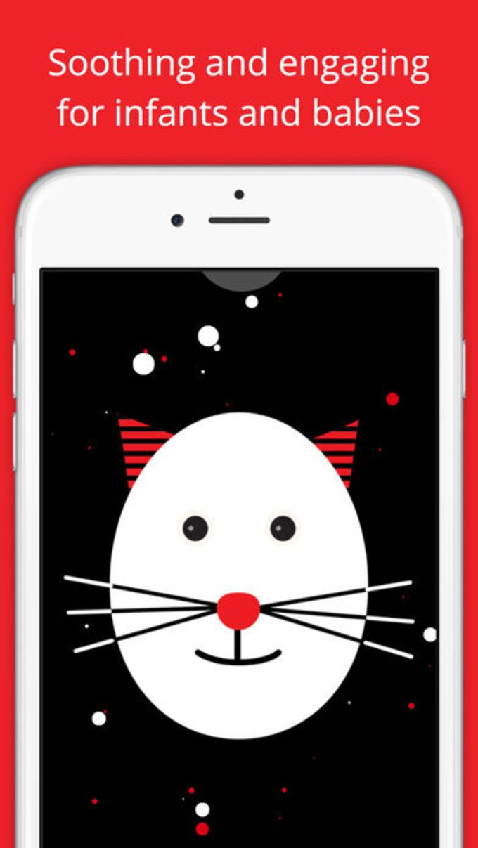 Infant Zoo: Visual Stimulation & Sounds for Babies