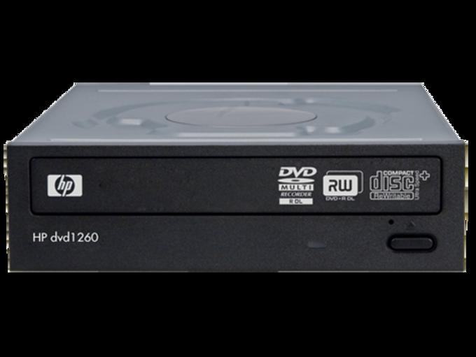 HP dvds DVD Writer
