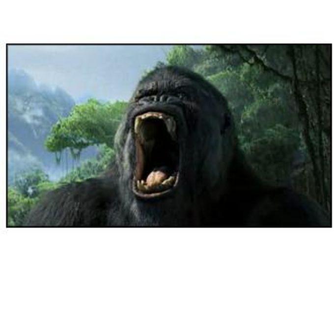 Trailer - King Kong