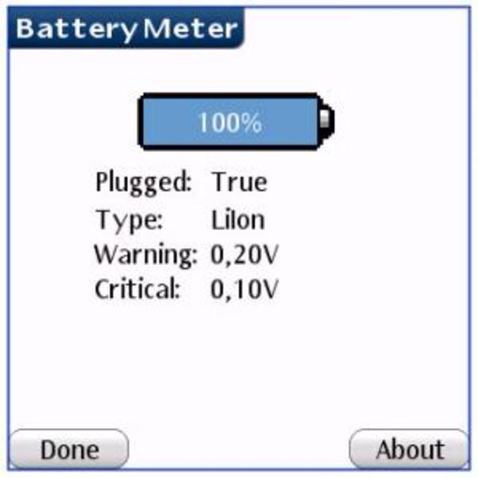 Battery Meter