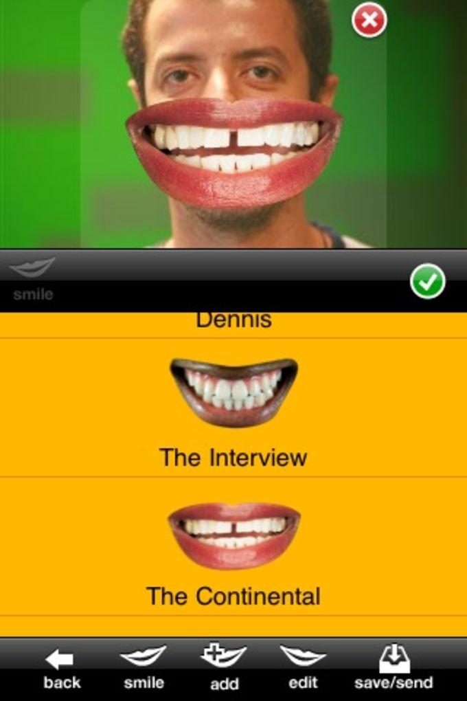 SmileMaker