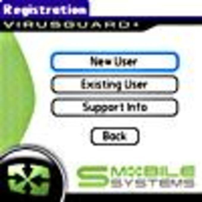 S-Mobile VirusGuard Plus