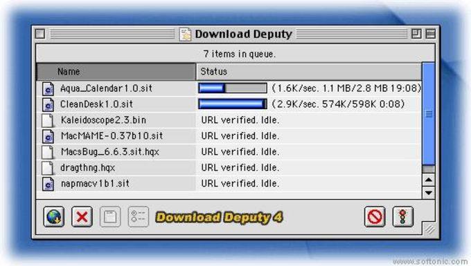Download Deputy Turbo X