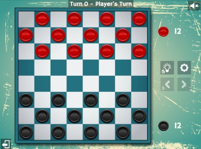 Checkers Free!