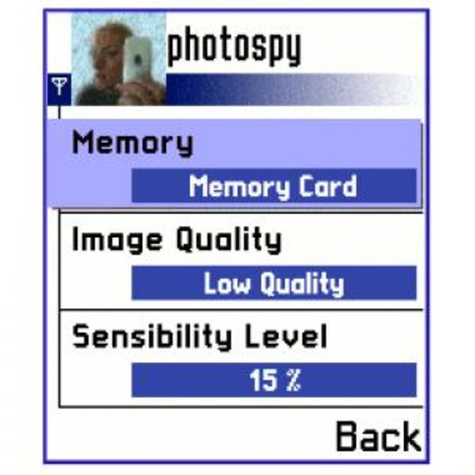 PhotoSpy