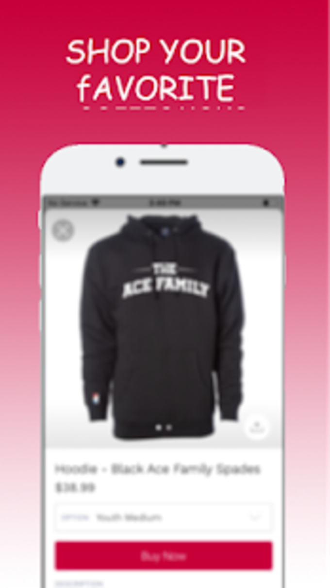 Ace Family App