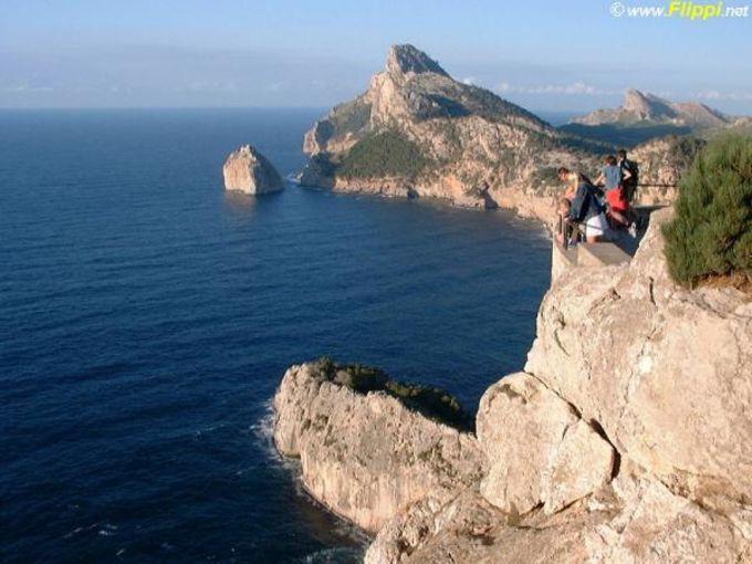 Mallorca: Pearl of the Mediterranean Sea