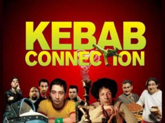 Kebab Connection Bildschirmschoner