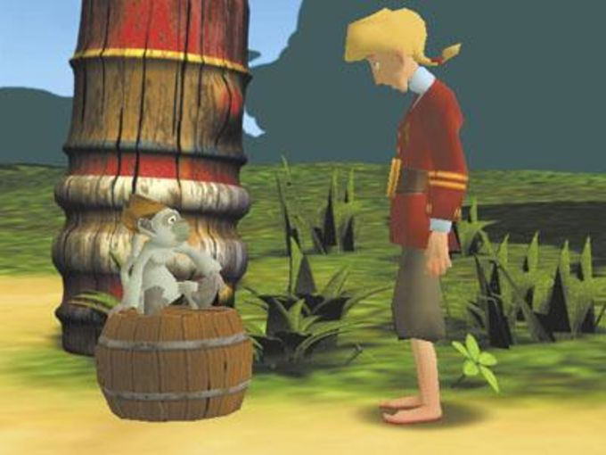 Tales Monkey Island Language Files