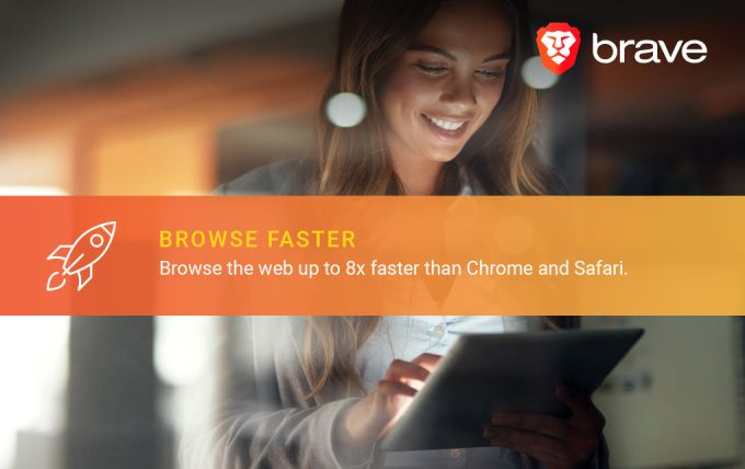 Brave Private Browser  VPN