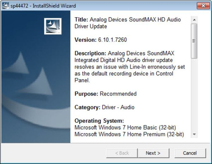 Ad1981b sound driver for windows.