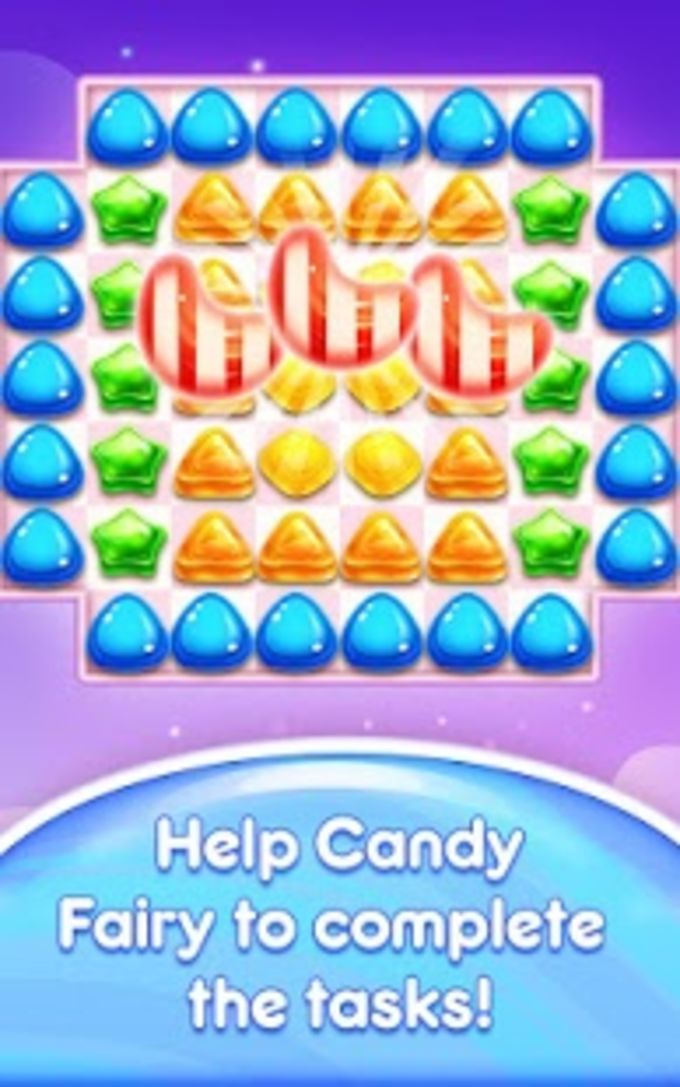 Candy Splash Mania