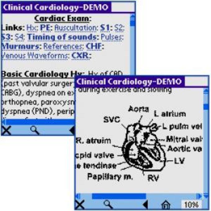 Clinical Cardiology