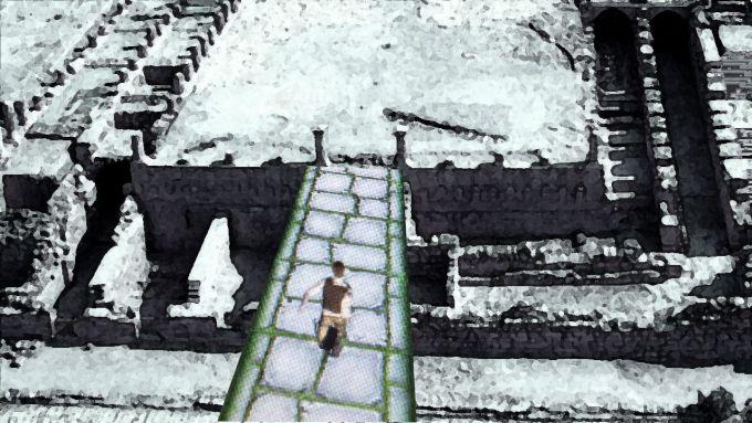 Temple Rush 3D