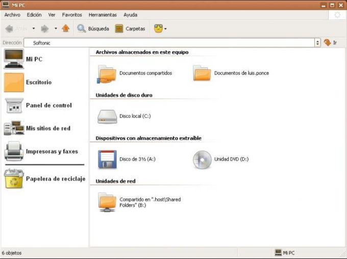 Ubuntu Transformation Pack
