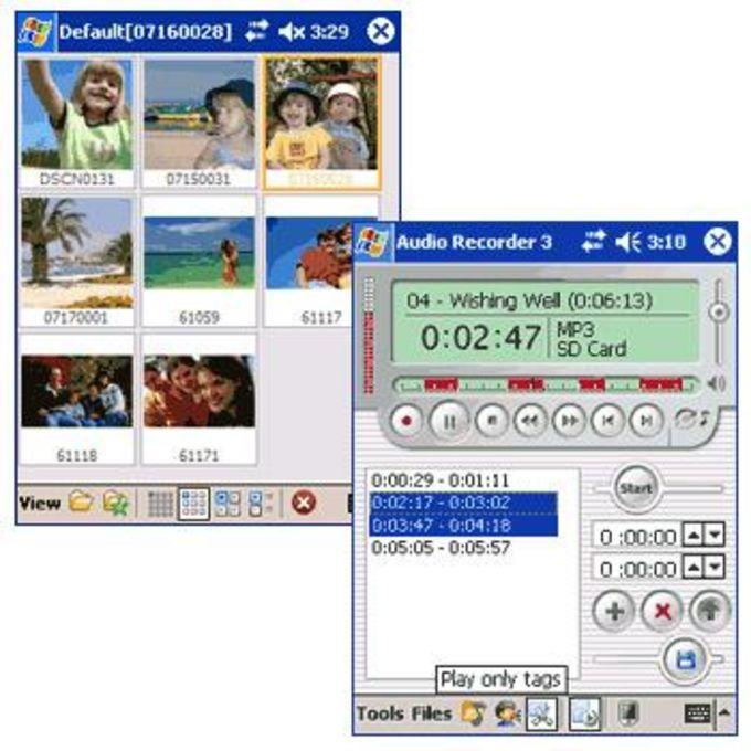 Resco Media Suite