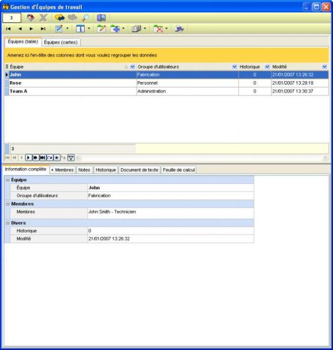 MSD Tasks MultiUser
