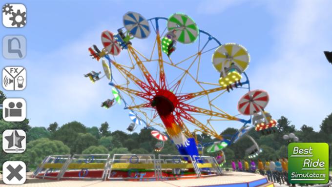 Twister  Best Ride Simulators