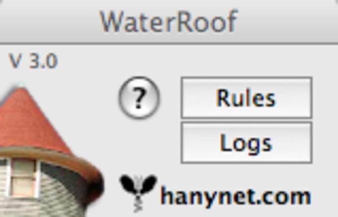 WaterRoof