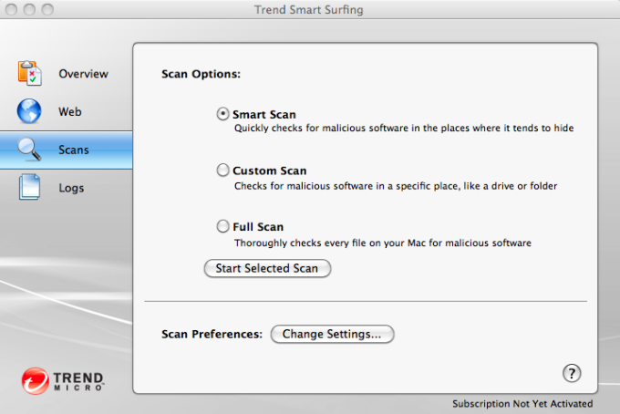Smart Surfing for Mac