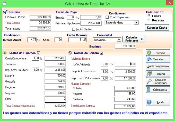 Inmo PC Gestión Integral de Inmobiliarias