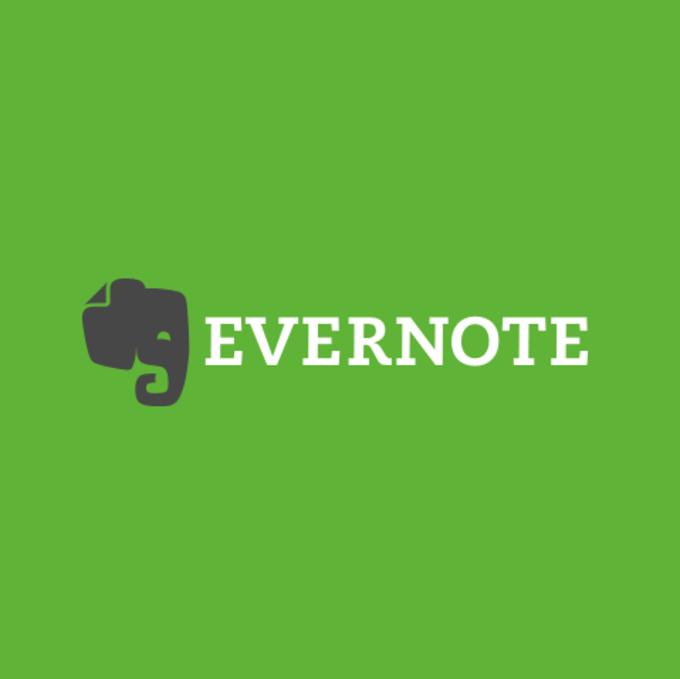 Evernote for Windows 10