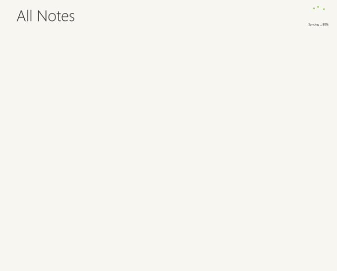 Evernote para Windows 10