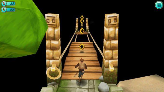 Tomb Run