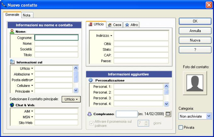 Palm Desktop 6.2 + HotSync 7