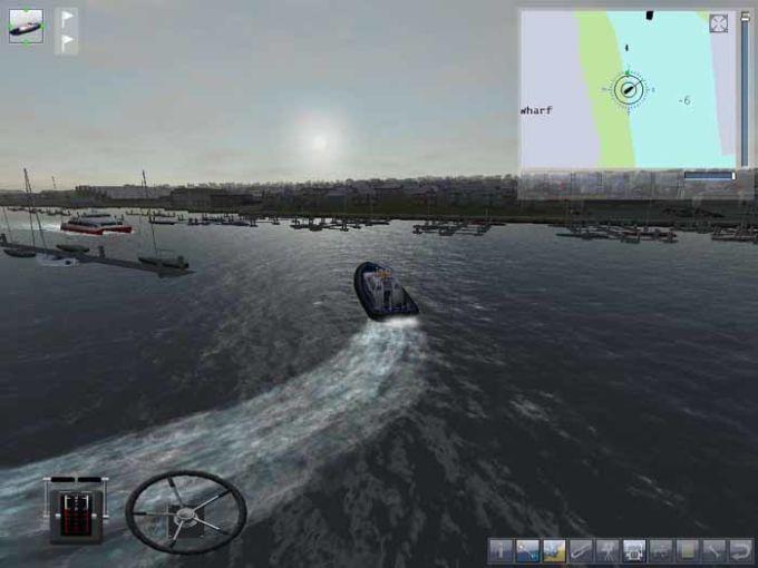 Ship Simulator