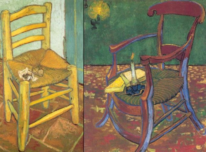 Screensaver Vincent Van Gogh