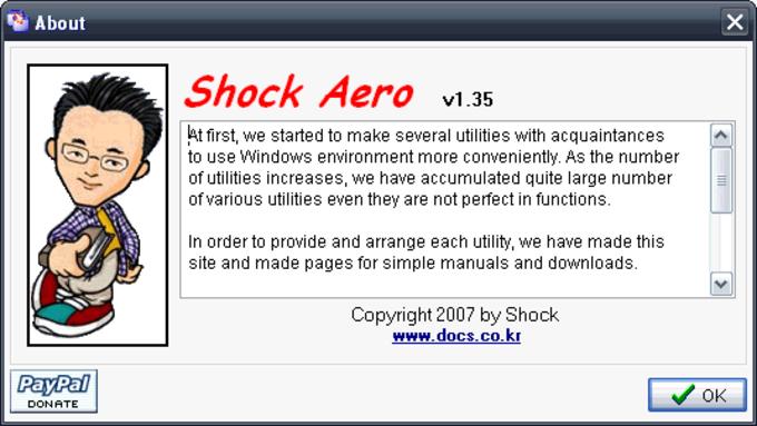 Shock Aero