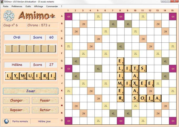 Amimo+