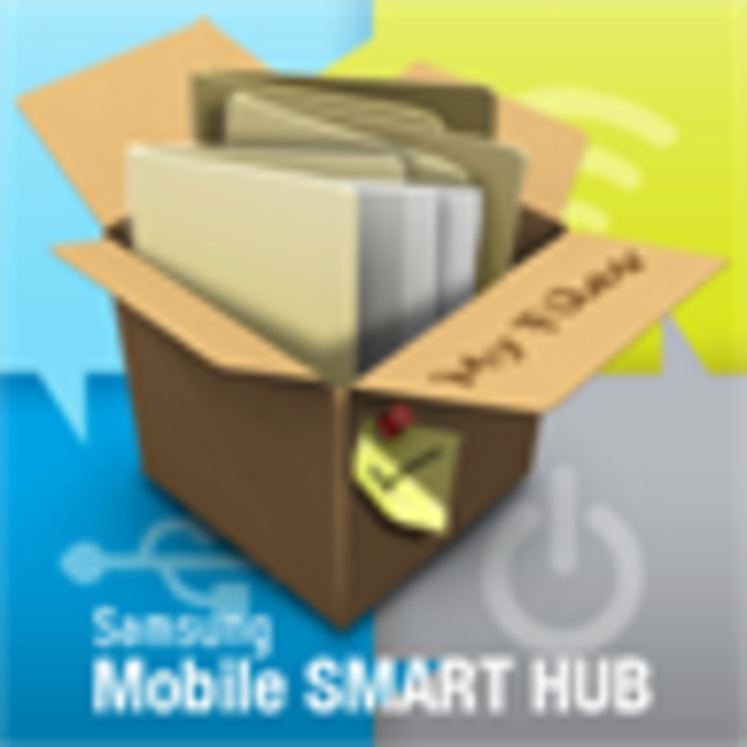 Mobile SmartHub File Manager