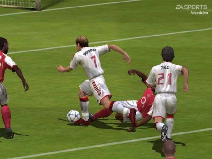 FIFA Football