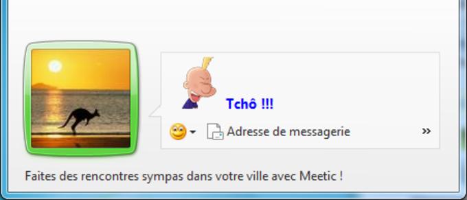 Emoticônes Titeuf