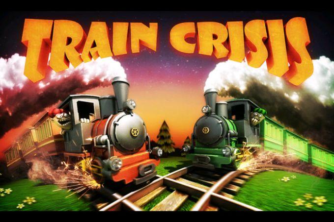Train Crisis HD+