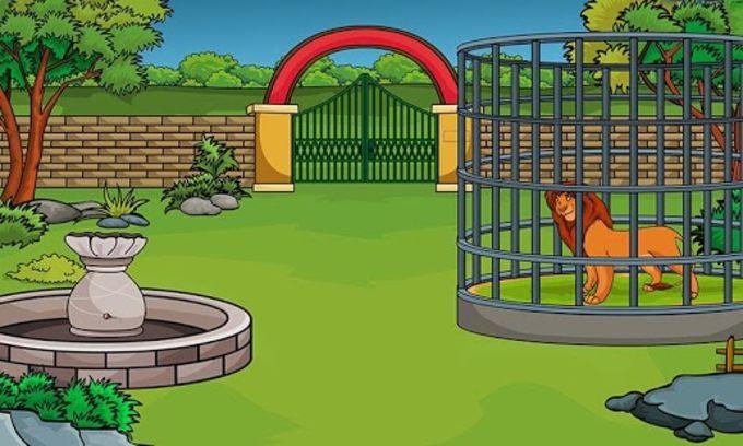 Escape Games Challenge 088