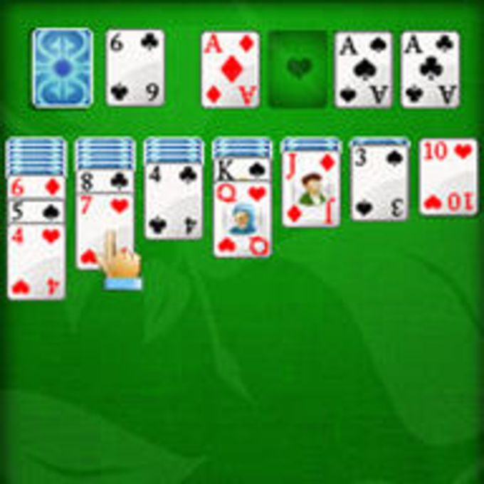 Solitaire - Free
