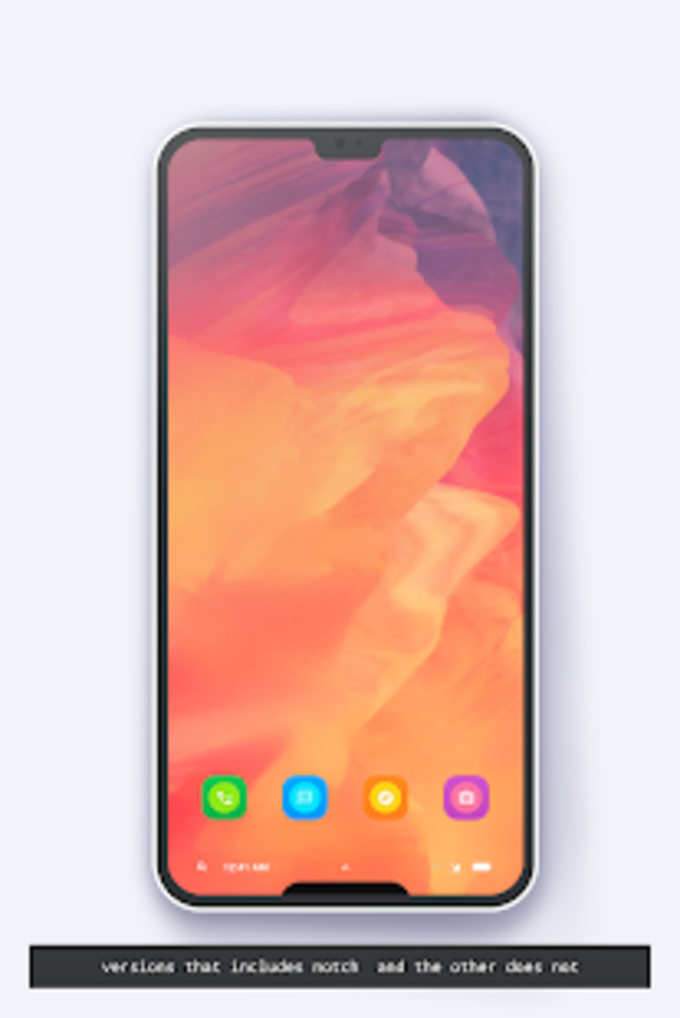Pixelicious for KWGT