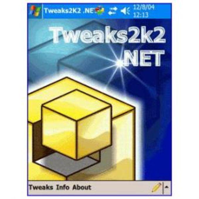 Tweaks2K2 .NET Lite