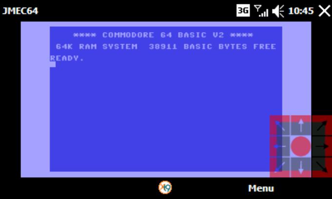 JME C64