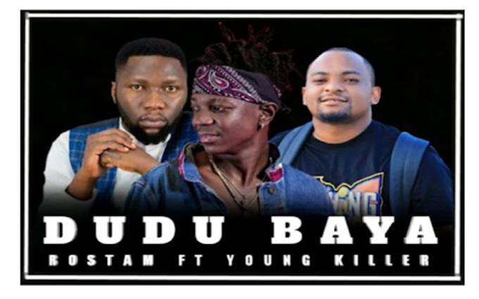 Rostam Ft Young Killer Dudu Baya Mavi