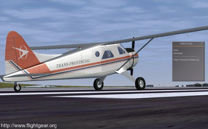 FlightGear Flight Simulator - ダウンロード
