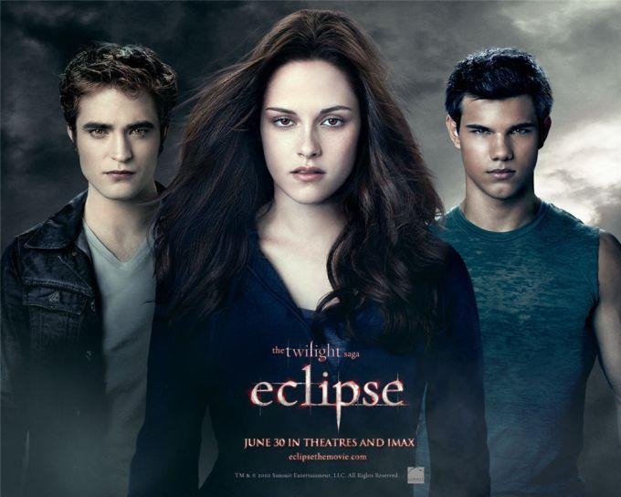 Twilight: Eclipse Wallpaper