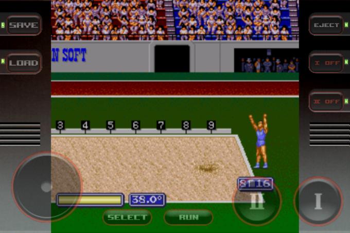 TurboGrafx-16 GameBox